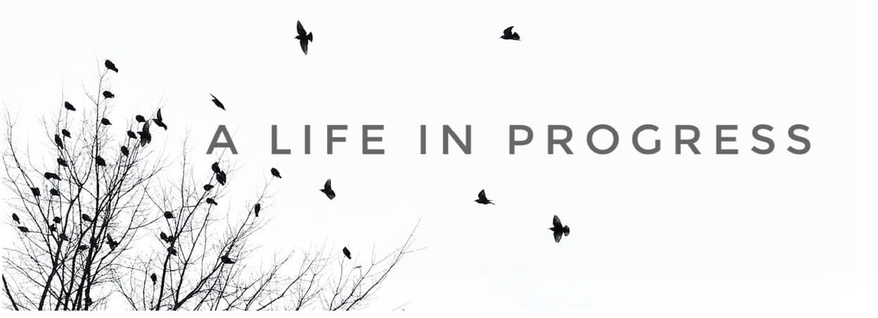 A Life in Progress
