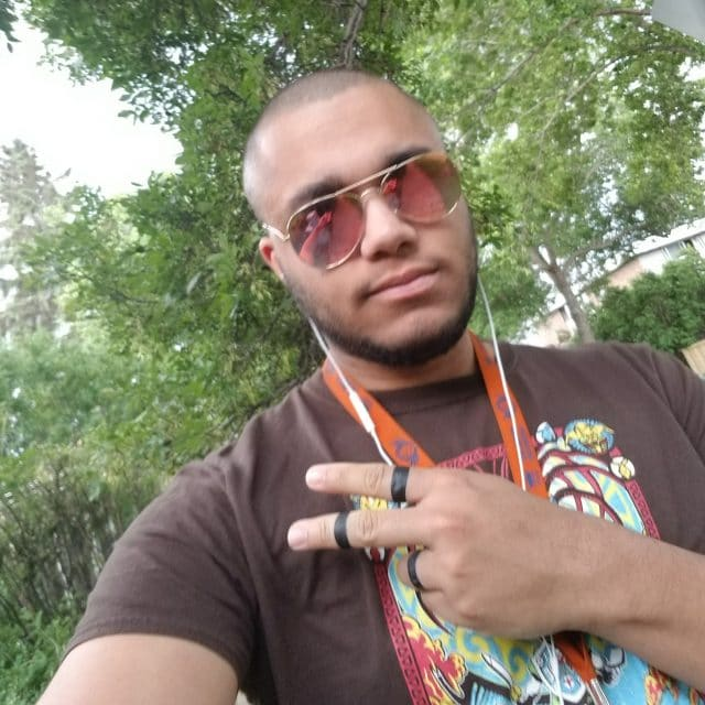Jairus battled severe depression and suicidal ideation